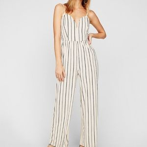 Petite small jumpsuit from Express